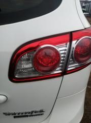 Фонарь Hyundai Santa Fe CM D4HB 2011 задн. прав. (б/у)
