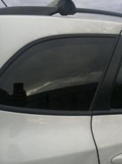 Стекло глухое Hyundai Santa Fe CM D4HB 2011 задн. прав. (б/у)