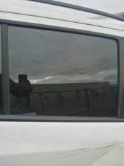 Стекло Hyundai Santa Fe CM D4HB 2011 задн. прав. (б/у)