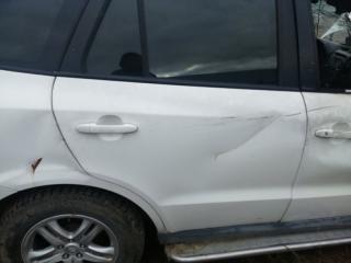 Дверь Hyundai Santa Fe CM D4HB 2011 задн. прав. (б/у)