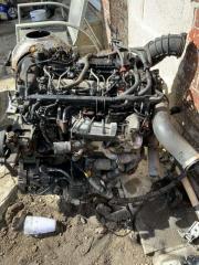 Двигатель Hyundai Santa Fe CM D4HB 2011 (б/у)