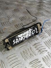 Фонарь подсветки номера задний Renault Sandero 2011