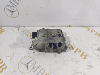 Запчасть насос масляный акпп Mercedes C-class 2012