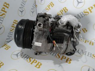 Запчасть компрессор кондиционера Mercedes C-class 2011