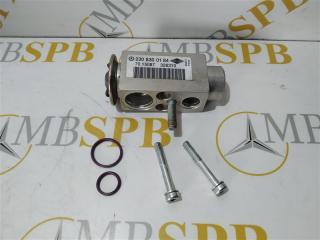 Запчасть клапан кондиционера Mercedes C-class 2011
