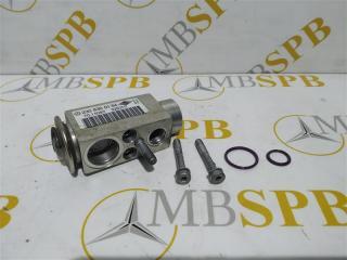 Запчасть клапан кондиционера Mercedes E-class 2009