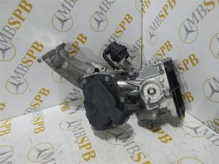 Клапан EGR Mercedes E-class 2012