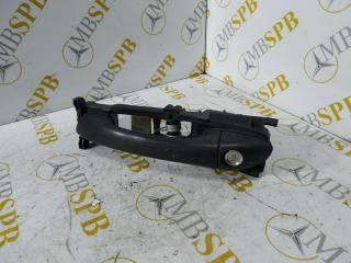 Запчасть ручка двери передняя левая Mercedes C-class 2001