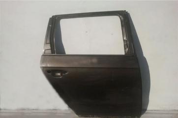 Запчасть дверь задняя правая Volkswagen Passat 2005-2010