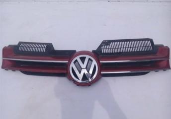 Запчасть решетка радиатора Volkswagen Golf 2003-2008