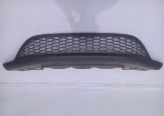 Запчасть юбка бампера передняя Honda Civic 2005-2011