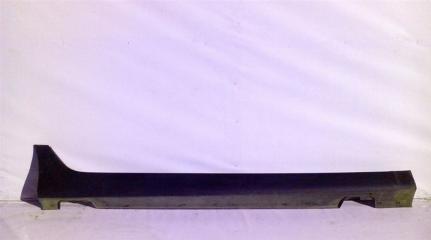 Запчасть накладка порога правая Hyundai IX35 2009-2015
