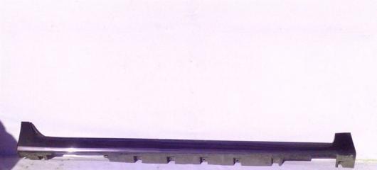 Запчасть накладка порога правая Nissan Teana 2008-2014