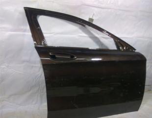 Запчасть дверь передняя правая Mercedes-Benz GLA-Class 2013-