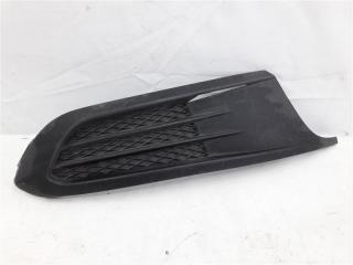 Запчасть заглушка птф передняя правая Volkswagen Jetta 6 2010-2014