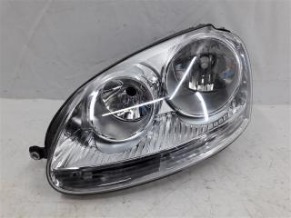 Запчасть фара левая Volkswagen Golf 2003-2008