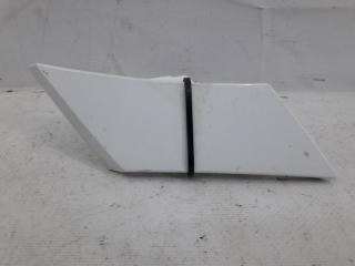 Запчасть накладка бампера левая Chevrolet Lacetti 2004-2013