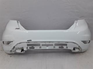 Запчасть бампер задний Ford Fiesta 7 2008-2012