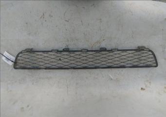 Запчасть решетка бампера Toyota Corolla 2004-2007