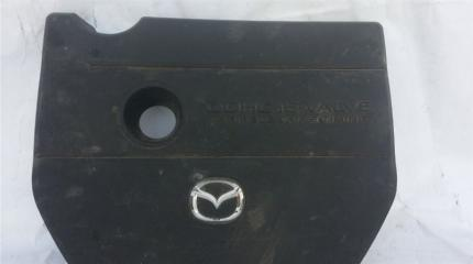 Запчасть крышка двигателя Mazda 6 2007-2012
