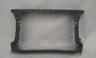 Запчасть панель передняя телевизор передний Skoda Yeti 2009-2014