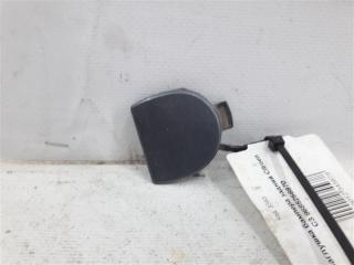 Запчасть заглушка бампера задняя Citroen C3 2009-2014