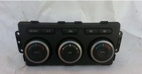 Запчасть блок управления климат контролем Mazda 6 2007-2012