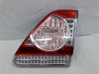 Запчасть фонарь внутренний задний правый Toyota Corolla 2010-2013