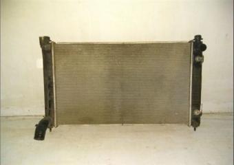 Запчасть радиатор охлаждения Nissan Teana 2008-2014