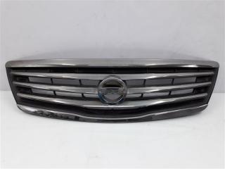 Запчасть решетка радиатора Nissan Teana 2008-2014