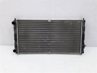 Запчасть радиатор охлаждения Chevrolet Niva 2009-