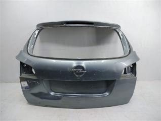 Запчасть крышка багажника Opel Astra 2010-2015