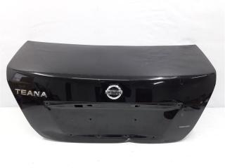 Запчасть крышка багажника Nissan Teana 2008-2014