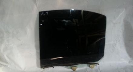 Запчасть стекло двери заднее левое Nissan Almera Classic 2006-2012
