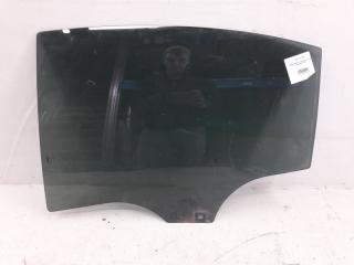 Запчасть стекло двери заднее левое Mazda 6 2007-2012