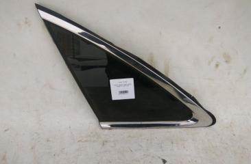 Запчасть стекло кузова заднее левое Infiniti QX70 2013-2019