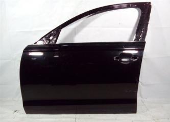 Запчасть дверь передняя левая Audi A6 2010-2018