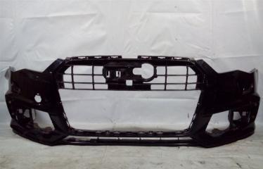 Запчасть бампер передний Audi A6 2014-2018