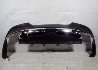 Запчасть юбка бампера задняя Mercedes-Benz GLE-Class Coupe 2014-
