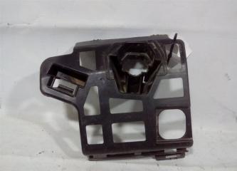 Запчасть кронштейн омывателя фар передний левый Skoda Rapid 2012-