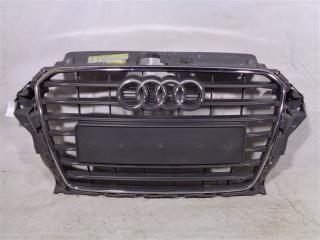 Запчасть решетка радиатора Audi A3 2012-2016
