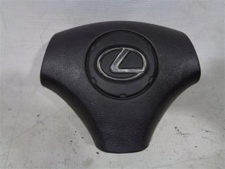 Запчасть подушка безопасности водителя Lexus RX 2 2003-2009