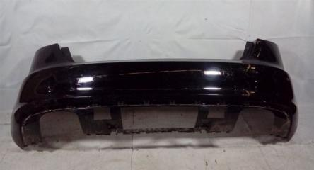 Запчасть бампер задний Audi A3 2012-2016