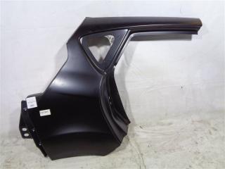 Запчасть крыло заднее правое Ford Fiesta 7 2008-2012