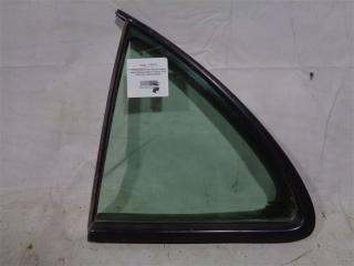 Запчасть стекло двери глухое заднее левое Nissan Almera Classic 2006-2012