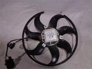 Запчасть мотор вентилятора охлаждения Audi A3 2004-2012