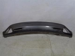 Запчасть юбка бампера задняя Honda Civic 2005-2011
