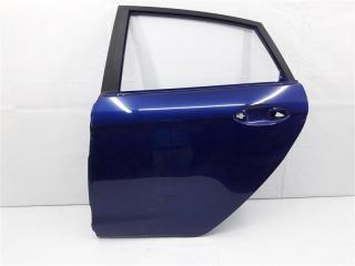 Запчасть дверь задняя левая Ford Fiesta 7 2013-