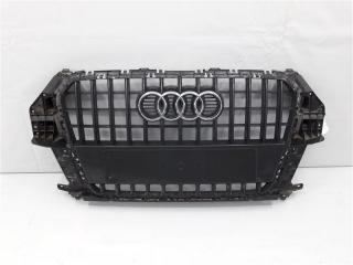 Запчасть решетка радиатора Audi Q3 2011-2014