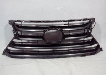 Запчасть решетка радиатора Lexus NX 2014-